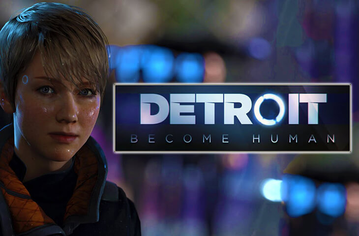 Detroit: Become Human новости