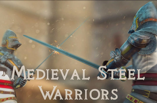Medieval Steel Warriors новости
